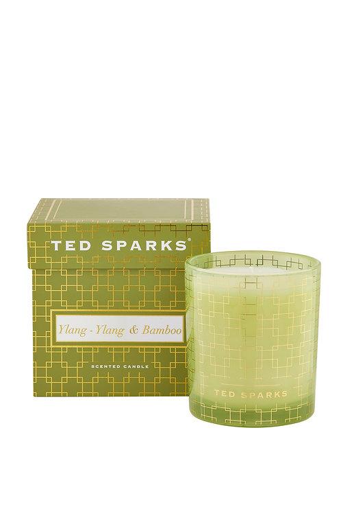 TED SPARKS - Demi - Ylang-Ylang & Bamboo