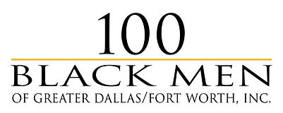 Official logo of 100 Black Men of Greate