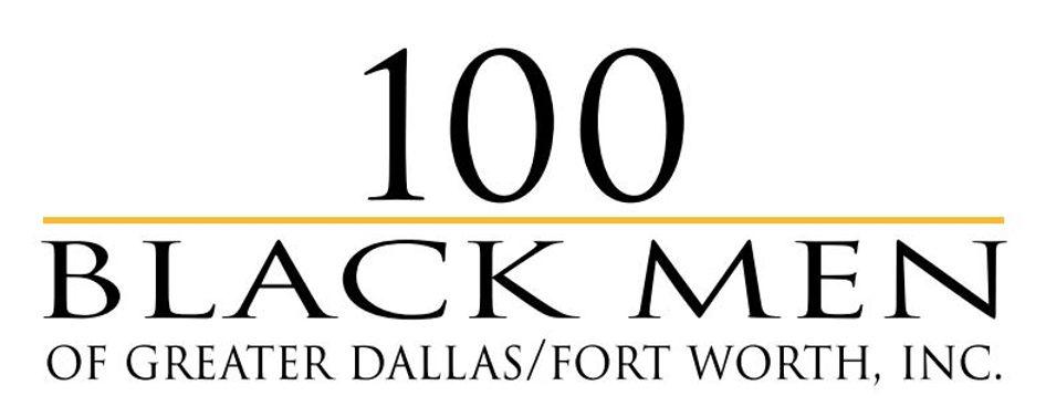 Official logo of 100 Black Men of Greate
