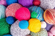 canva-yarn-for-knitting.-colorful-wool-y
