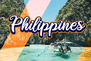 Study in the Philippines