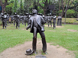 Rizal Execution Site.jpg