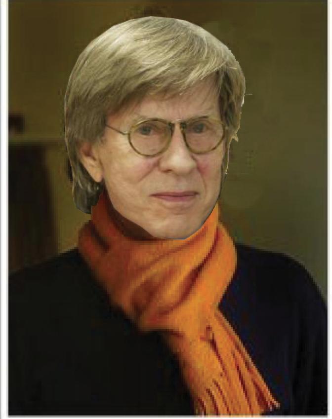 Mayor Briscoe in 'Kweef'