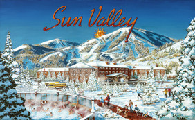 Sun Valley to Offer 'Go Fuck Yourself' Pass for 2017/18 Ski Season