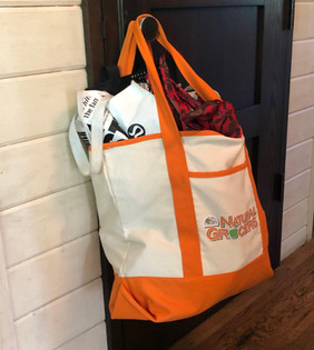 New Study Finds Eco-Friendly Tote Bags Primarily Used to Store Other Eco-Friendly Tote Bags