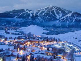Ski Magazine Credits Sun Valley's #1 Resort Ranking to Grooming, Amenities, Simply Being Open
