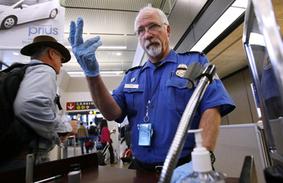Valley TSA Agents Pretty Sure Next Jihad Will Start at Friedman