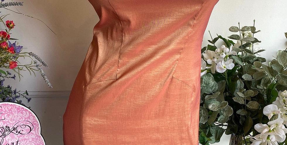 Walter Baker Shimmer Dress  - Size S