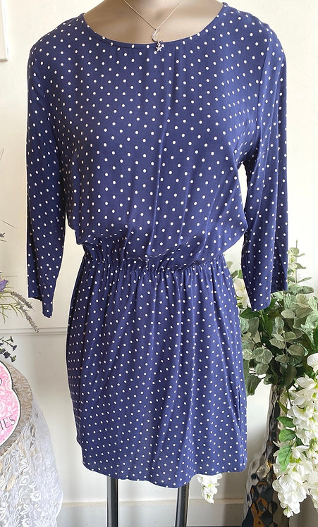 SALE H&M Polka Dot Dress - Size 6