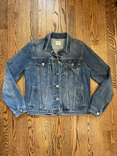Gap Denim Jacket - Size M
