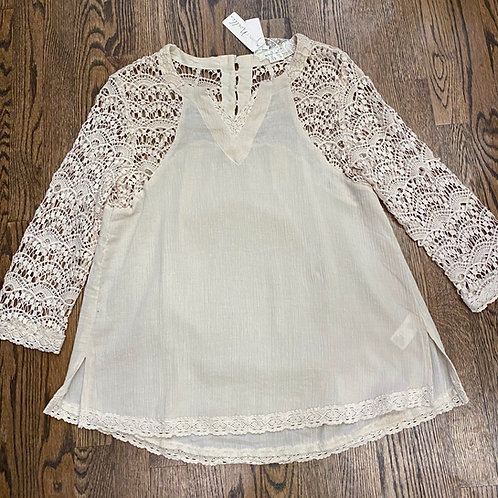 NWT Simply Noelle - Size S/M