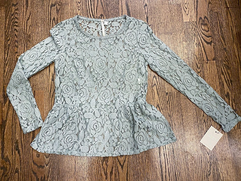 Lauren Conrad Sheer Lace - Size XS