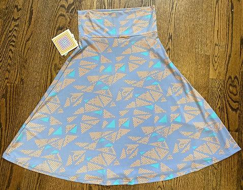 NWT LuLaRoe Skirt  XS