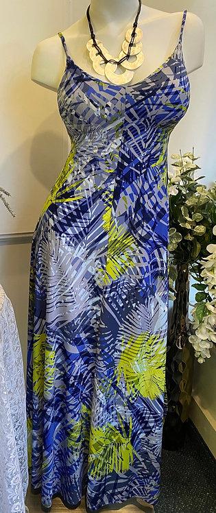 JLO Maxi Dress - Size XS