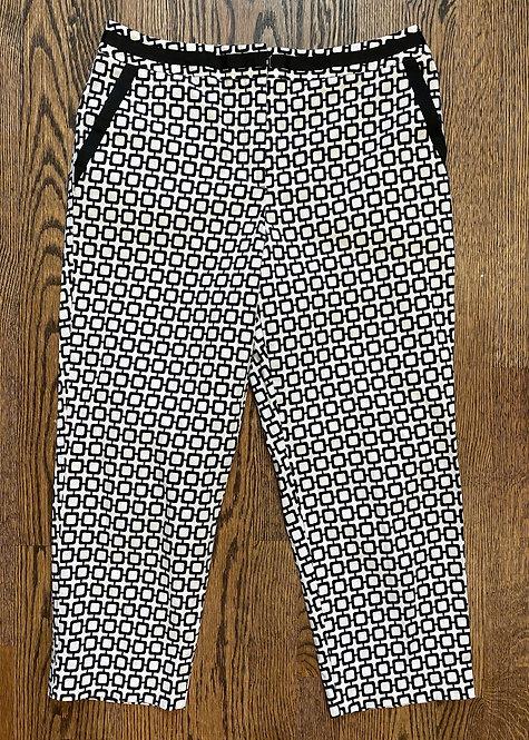 Talbot's Capri Pants - Size 8P
