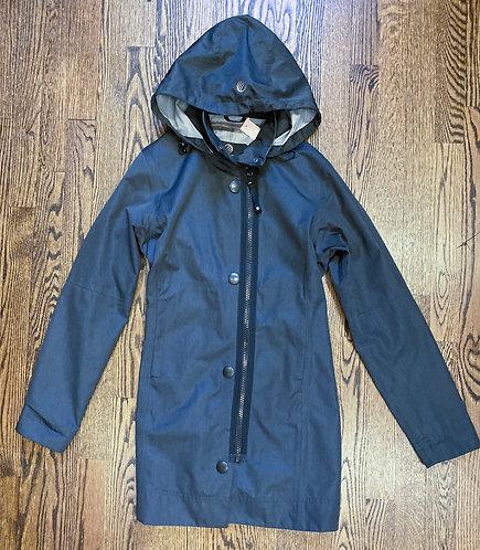 MPG Rain Jacket - Size M