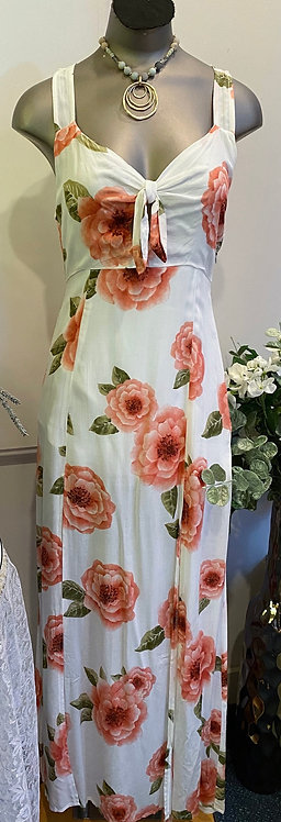 NWT Forever 21 Maxi Dress - Size S