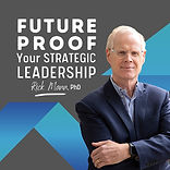 Cover-Future Proof Your Strategic Leader