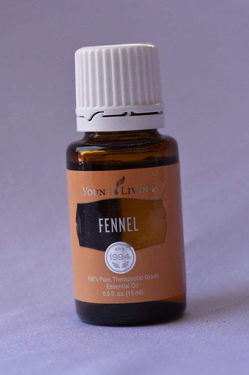 Fennel Essential Oil 15ml