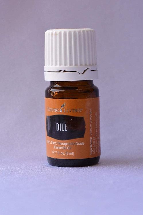 Dill Essential Oil 5ml