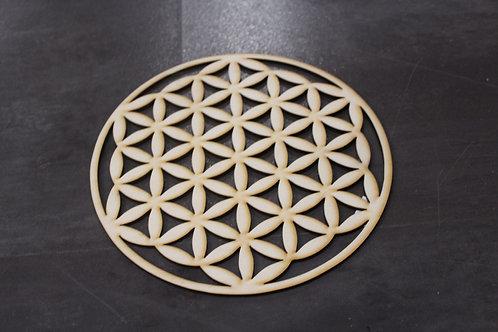 Flower of Life Grid