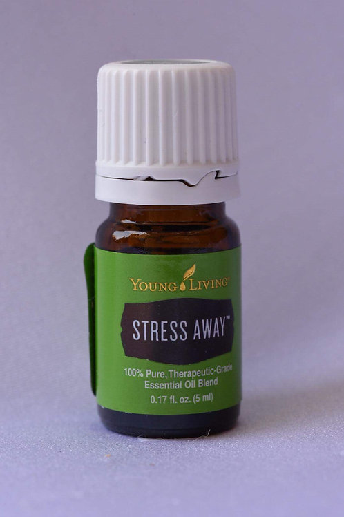 Stress Away Essential Oil 5ml