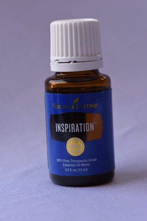 Inspiration Essential Oil 15ml