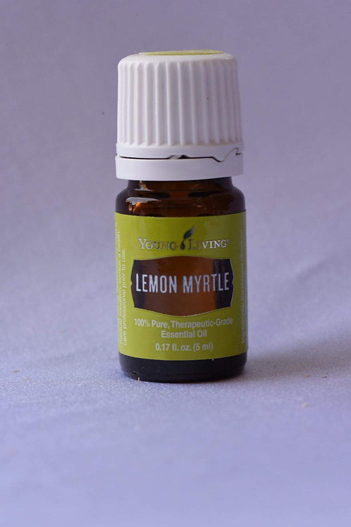 Lemon Myrtle Essential Oil 5ml