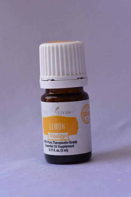 Lemon Essential Oil 5ml