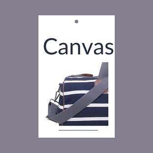 buy trendy cotton canvas bags online