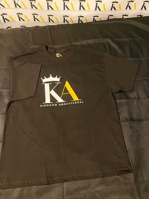Kingdom Ambassadors T-Shirt (adults)