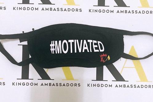 Kingdom Ambassador Face Mask
