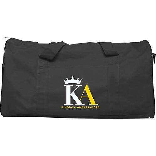 Kingdom Ambassadors Duffle Bags (18.5 W by 9.25 H.)