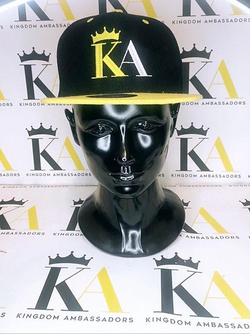 kingdom Ambassadors Baseball Cap