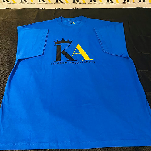 Kingdom Ambassadors T-Shirt (adults)