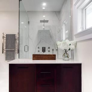 Modern Bathroom Buffalo NY