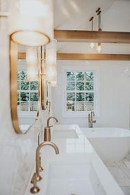 Spa bathroom remodel Buffalo NY