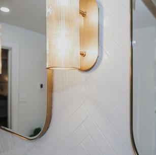 Spa Bathroom Renovation Clarence NY