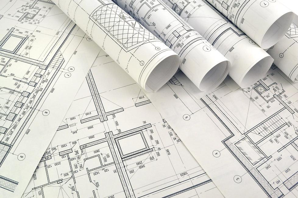 Residential Achitect Plans Buffalo, NY