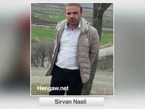 Nurse Found Dead In Iran; Murder Suspected