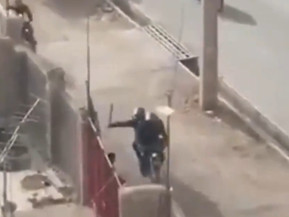 Post-Election Uprising Started In Iran!