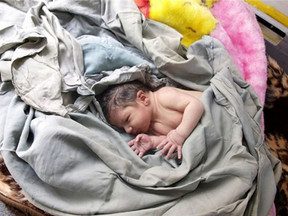 Iran: Police Arrest People For 'Selling Babies'