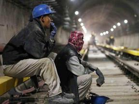 Dire Economic Pressure On Workers In Iran