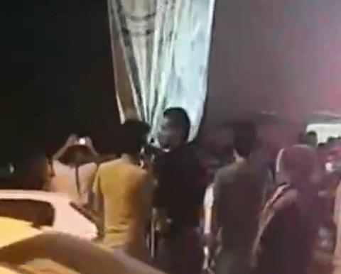 Iran Protests