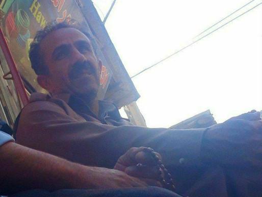 Border Guards Killed Another Iranian Kolbar