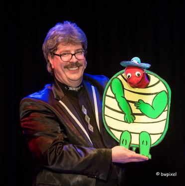 Georges la tortue