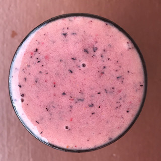 Smoothies in Grenada!
