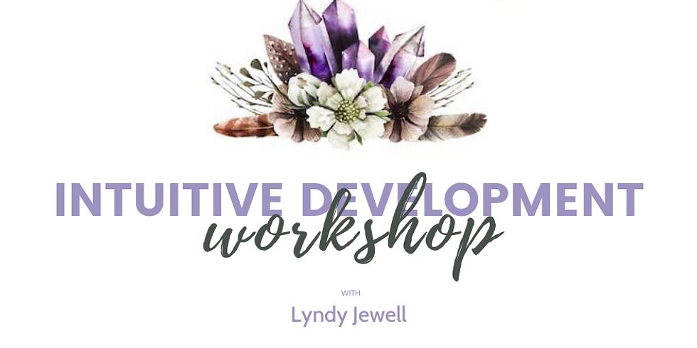 Level 1 - Intuitive Development Workshop
