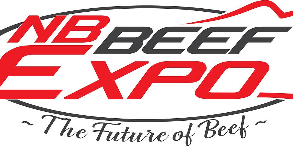 NB Beef Expo