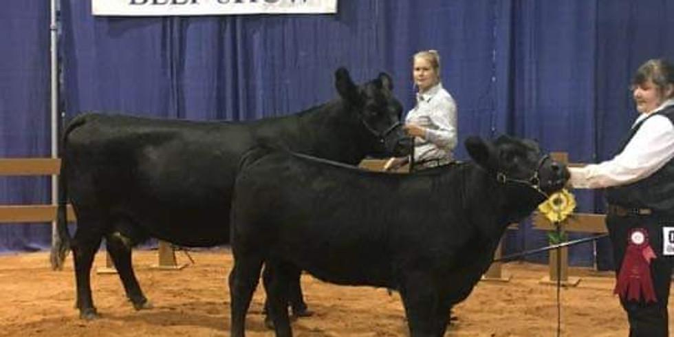 Pick of the Pasture Deadline- Heritage Beef Classic